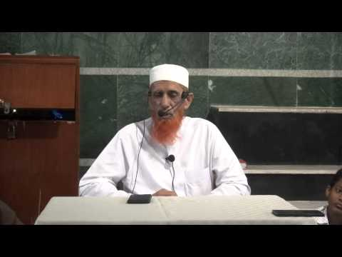 Powerful Reminder - Shaikh Anees ur Rahman Azami