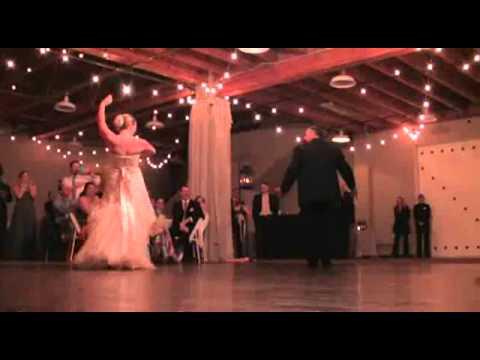Wedding Dance Tango