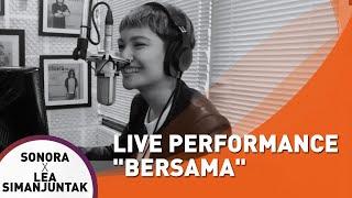 Lea Simanjuntak - Bersama (Lirik Video)