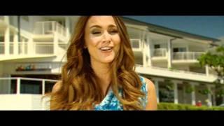 Saltbar, Salt Village, Kingscliff TVC feat. Natalie Gruzlewski