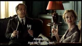 Service Entrance / Les Femmes du 6e étage (2011) - Trailer