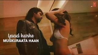 Haal E Dil Tujhko Sunata || Emran Hashmi Jacqueline Fernandez romantice Song WhatsApp Stutas