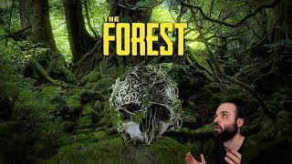 PROBANDO LA 1.0 | THE FOREST Gameplay Español