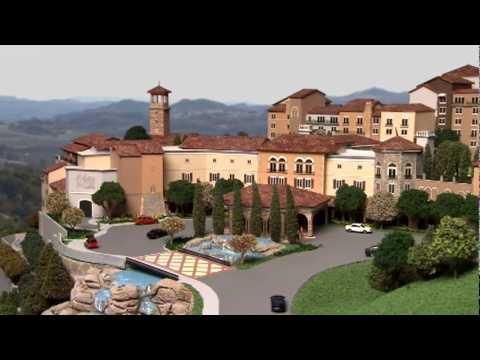 River Rock Casino Resort Youtube