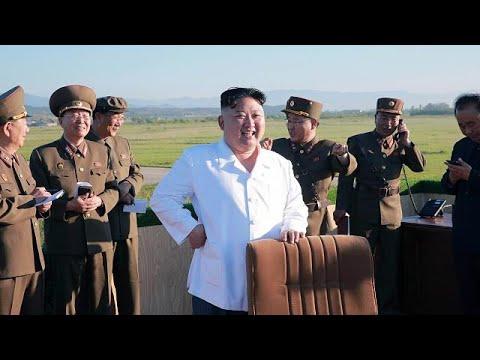 كوريا الشمالية مستعدة لإجراء محادثات مع الولايات المتحدة  - نشر قبل 24 دقيقة