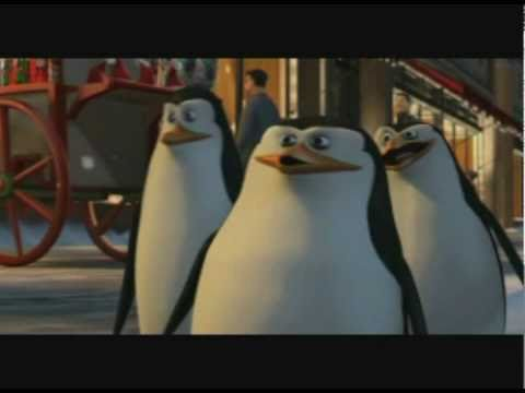 The Madagascar Penguins in a C... is listed (or ranked) 38 on the list The Best DreamWorks Animation Movies