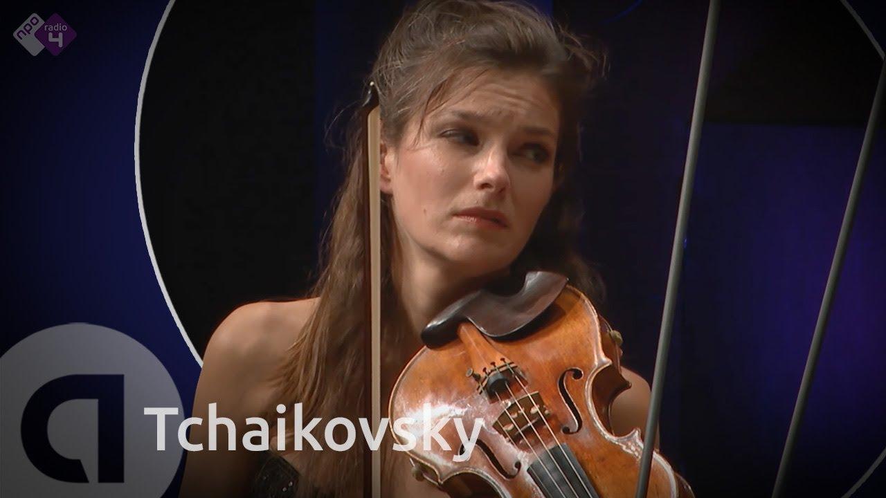 Tchaikovsky by Janine Jansen & Friends - Souvenir de Florence