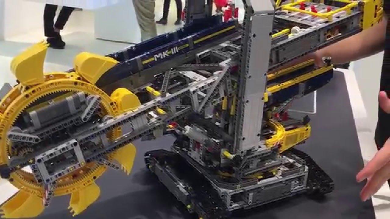 incredible lego technic pdf download