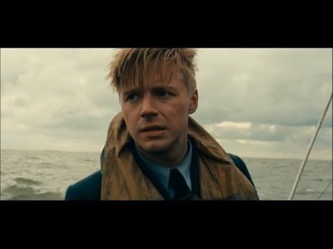 Jack Lowden on Dunkirk 2017