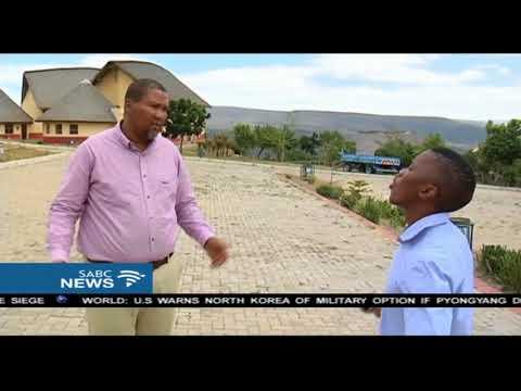 Nelson Mandela gravesite not yet open to the public