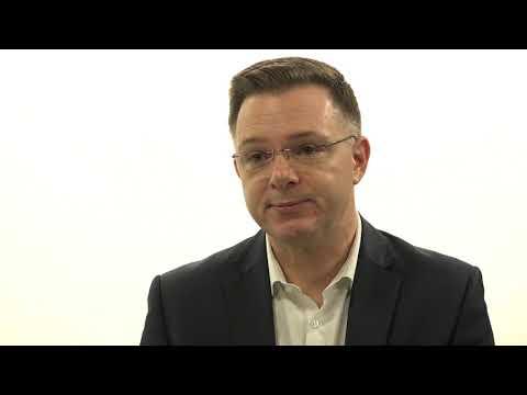 Per Rehne, Commercial Director, OptiBiotix