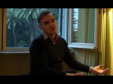 Morrissey Entretien A Rome- Part 5 Ringleader Of The Tormentors
