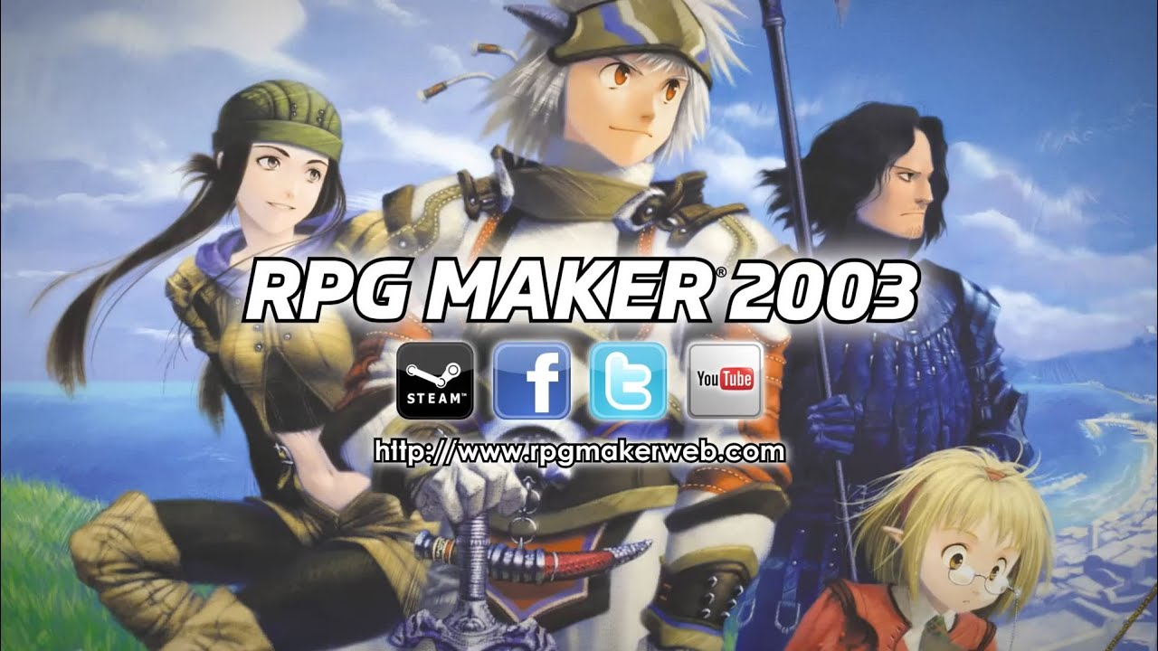 How to Make Your Own Game Using RPG Maker | LevelSkip