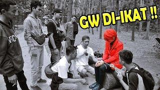 Blusukan ke BUMI, Tangan Gw Di-ikat !! Escape Comedy ~ #MagicChallenge