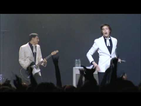 The Hives - Main Offender - Tussels In Brussels [HQ]