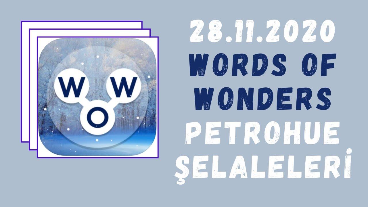 Words of wonders Tayvan 3 SHİFEN ŞELALELERİ