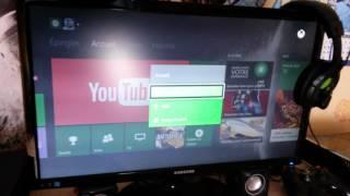 Tuto XboxOne Comment jouer sur un ecran de PC et avoir du son
