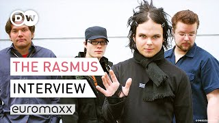 The Rasmus Exclusive Interview   Taking Snake Poison, Kissing Skeletons & Empty Stadium Breakfasts