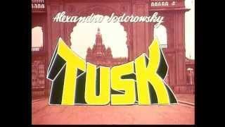 Tusk (1980) - Original Trailer (Alejandro Jodorowsky)