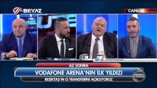 Ahmet Çakar: Kadınlar futboldan anlamaz!
