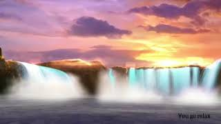 Piano Music, Relax Water Sound, Relaxing Music, Deep Sleep Music, Stress Relief Meditation Music