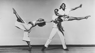 Alvin Ailey and the Importance of the Arts | The New Yorker thumbnail
