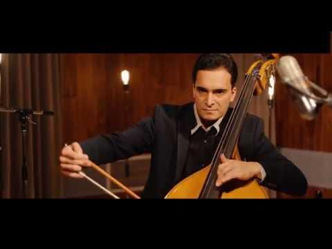 Gediminas Gelgotas - Sanctifaction / Roman Patkoló (doublebass)