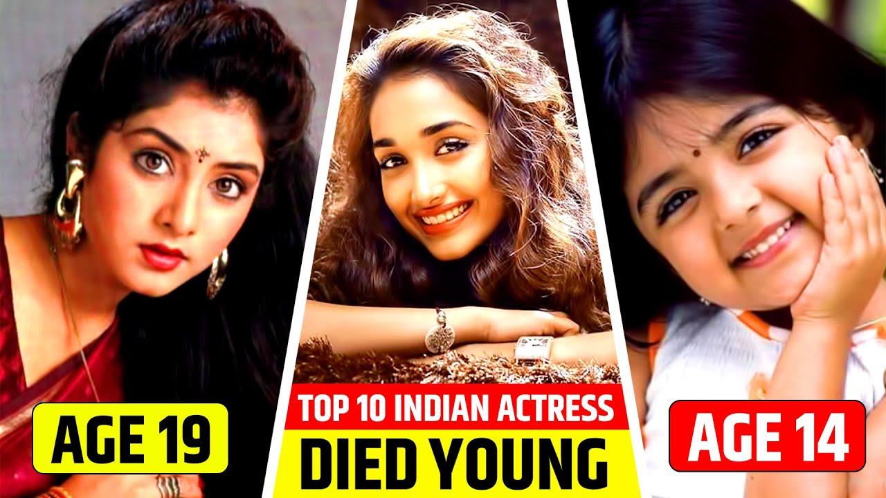 Download Top 10 Indian Actress Died Young 😩 Shocking Death | Divya Bharti | Jiah Khan | Sridevi