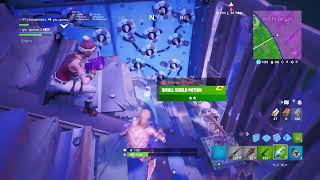 Fortnite LIVE sweaty bot player! Getting HIGH KILLS! 20 bombs only! #fortnitelive #nickeh30 #Recomen