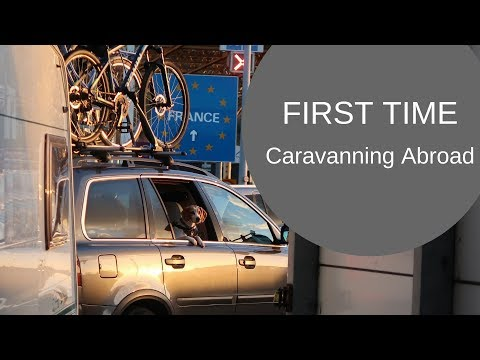 Beginner's Guide To Taking Your Caravan Abroad [CC]