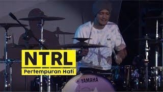 NTRL - Pertempuran Hati (Live at Mandala Krida Yogyakarta)