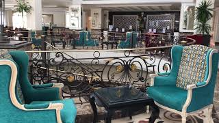 Обзор отеля Иль Меркато IL Mercato Hotel Spa Шарм Эль Шейх Отдых в Египте 2021