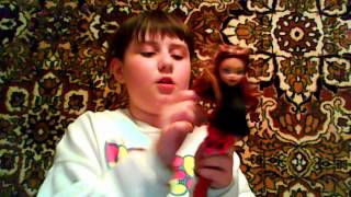 Видеообзор  Машей кукол  Монстер Хай