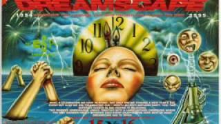 Dreamscape 15 vs 16 - Ellis Dee