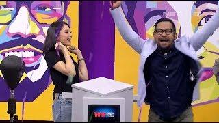 Waktu Indonesia Bercanda - Ikutan TTS Bedu Semakin Cerdas! (2/4)