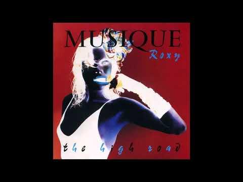 Roxy Music - The High Road (1983) FULL ALBUM Vinyl Rip