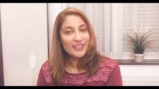 Aries April 2018 - Astrology Horoscope by Nadiya Shah