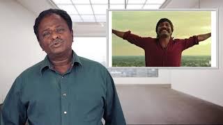 JAGAME TANTHIRAM Review - Dhanush - Tamil Talkies