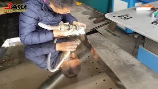 雙光路雷射焊接機