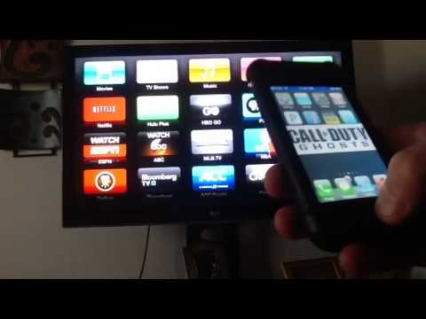 how to disable my iphone and from iphone to tv 8507