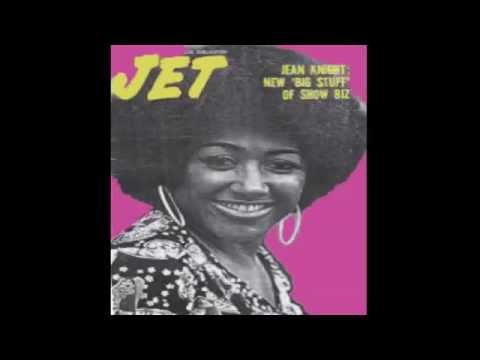 JEAN KNIGHT-why i keep living these memories