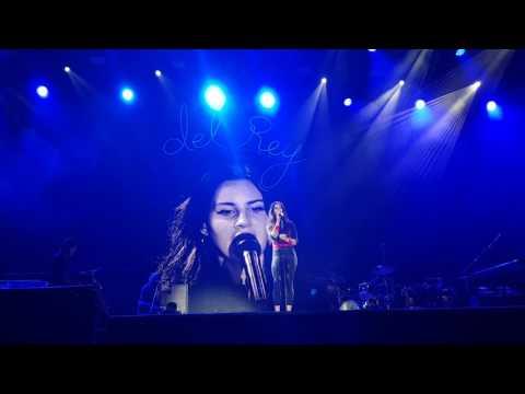 Lana Del Rey - Change | Live at Øyafestival Oslo