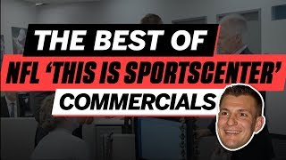 The best of NFL 'This Is SportsCenter' commercials | ESPN