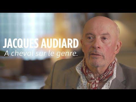 Jacques Audiard et ses influences pour THE SISTERS BROTHERS - Interview Mp3