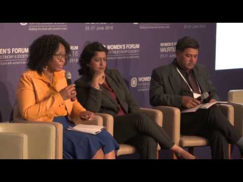 WF Mauritius highlights: Coming together around SDG6