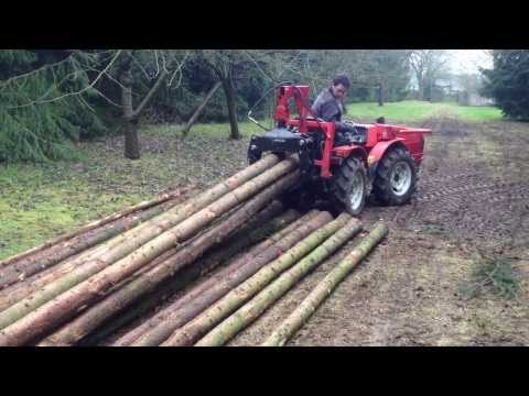 Tree farmer grapple skidder for sale doovi