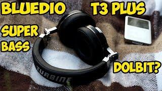 Обзор наушников Bluedio T3 plus. Самые популярные и лучшие за свои деньги?