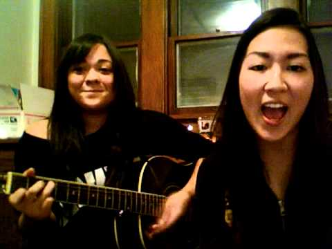 Jessie & Kim- Childish Gambino- You See Me (Cover)