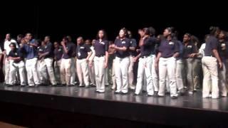 BEST SCHOOL MANNEQUIN CHALLENGE -Gary Comer College Prep, Chicago, IL ED REFORM VIDEO CONTEST