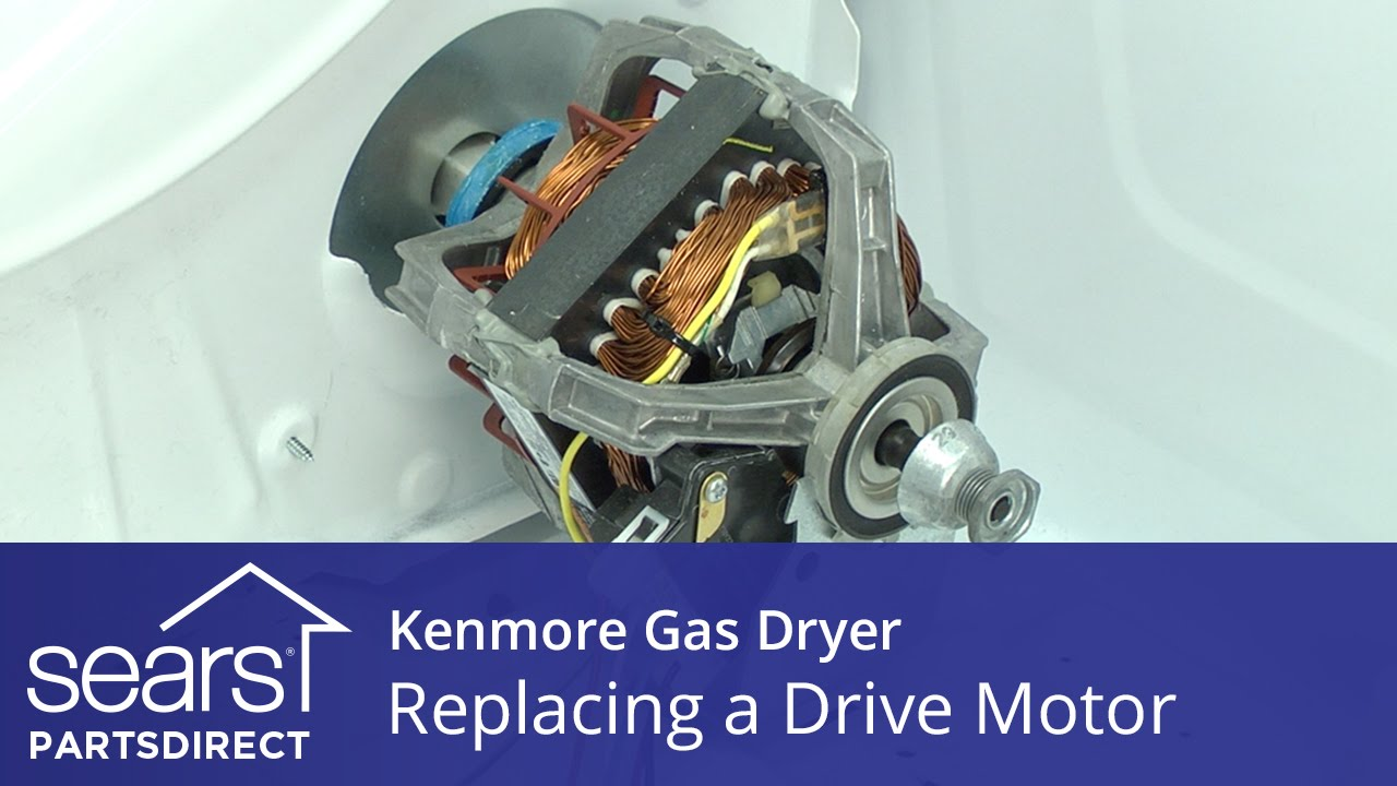 How to Replace a Kenmore Gas Dryer Drive Motor - YouTube Kenmore Series Dryer Wiring Diagram on kenmore 80 series washer parts, kenmore dryer heating element wiring-diagram, kenmore elite dryer diagram, kenmore dryer schematics, inside of a whirlpool dryer diagram, kenmore 60 series dryer diagram, kenmore 700 series dryer parts, kenmore 70 series washer manual, kenmore 90 dryer diagram, kenmore electric dryer diagram, kenmore 70 series heating element, kenmore 90 series washer diagram, kenmore 800 series washer diagram, ge washing machine motor wiring diagram, kenmore 110 dryer parts diagram, kenmore series washer parts diagram, kenmore refrigerator wiring diagram,